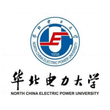 华北电力大学logo