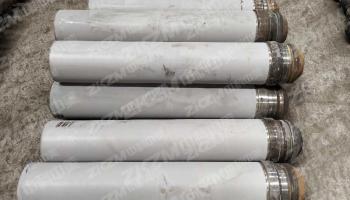 煤矿 • 液压支柱