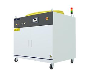 万瓦级高速激光熔覆设备